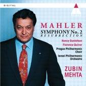 Mahler : Symphony No.2 di Zubin Mehta