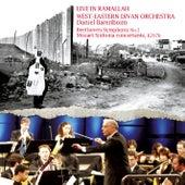 Mozart : Sinfonia concertante de Daniel Barenboim