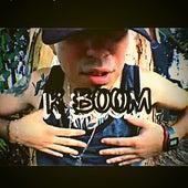 K-Boom by M.C. Mack