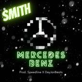 Mercedez Benz von Smith