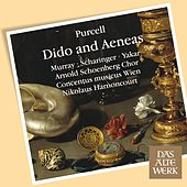 Purcell : Dido and Aeneas von Nikolaus Harnoncourt