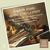 English Music of the 17th Century von Various Artists