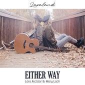 Either Way (Cover) de Lara Alcázar Laraland