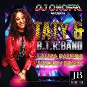 DJ Onofri Presenta Laura Pausini Medley Remix by Taty