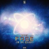 Free (In The Galaxy) von Envine