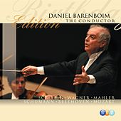 Daniel Barenboim - The Conductor [65th Birthday Box] - Best Of de Daniel Barenboim
