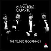 Alban Berg Quartet - The Teldec Recordings by Alban Berg Quartet