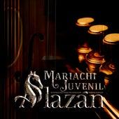 Nuestra Música, Vol. 2 von Mariachi Juvenil Alazán