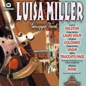 Luisa Miller by Mario Rossi
