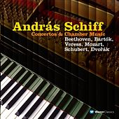 András Schiff  - Concertos & Chamber Music by András Schiff