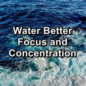 Water Better Focus and Concentration by Meditation Spa