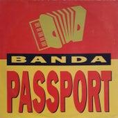 Banda Passport by Banda Passport