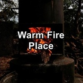 Warm Fire Place von Yoga