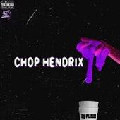 Chop Hendrix by DJ Posa