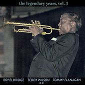 The Legendary Years Vol. 3 by Various Artists