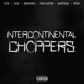 Intercontinental Choppers von Trollator