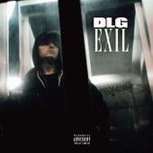 Exil de DLG