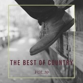 The best of country Vol.10 von Various Artists