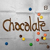 Chocolate de Jesse & Joy