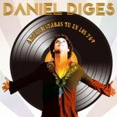 ¿Donde estabas tu en los 70? de Daniel Diges