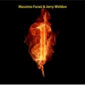 Massimo Faraò & Jerry Weldon by Jerry Weldon