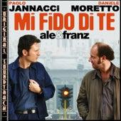 O.S.T. Mi fido di te di Paolo Jannacci