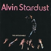 The Untouchable by Alvin Stardust