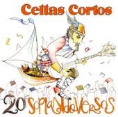 20 Soplando Versos von Celtas Cortos