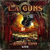 Acoustic Gypsy Live de L.A. Guns