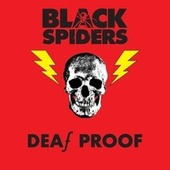 Deaf Proof by Black Spiders