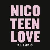 Nico Teen Love de BB Brunes