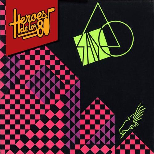 Heroes de los 80. Lola by Sade