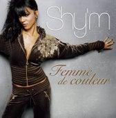 Femme de Couleur remix Feat. Neïman de Shy'm