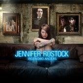 Irgendwo anders von Jennifer Rostock
