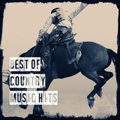 Best of Country Music Hits by Country Rock Party, American Country Hits, Country Pop All-Stars