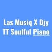 Soulful Piano de Djy TT