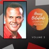 Complete Edition, Vol. 2 de Harry Belafonte