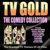TV Gold - Comedy Collection de TV Themes