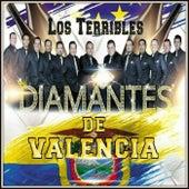 Recordar es Volver a Vivir de Los Terribles Diamantes de Valencia