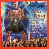 Triple Fantasy by LEXICON