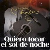 Quiero Tocar el Sol de Noche de Manuel Garcia