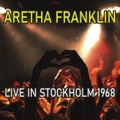 Live in Stockholm 1968 (Live) de Aretha Franklin