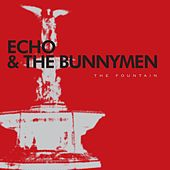 The Fountain de Echo and the Bunnymen