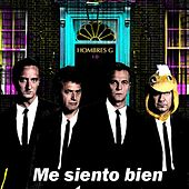 Me siento bien by Hombres G