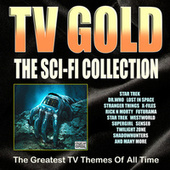 TV Gold - Sci-Fi Collection de TV Themes