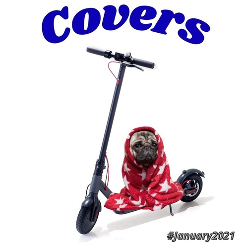 Covers (#January 2021) de Sifare Cover Band