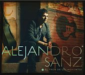 Enseñame tus manos de Alejandro Sanz