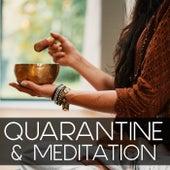 Quarantine & Meditation von Various Artists