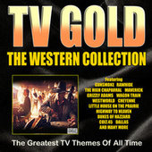 TV Gold - Western Collection de TV Themes