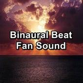 Binaural Beat Fan Sound by White Noise Pink Noise